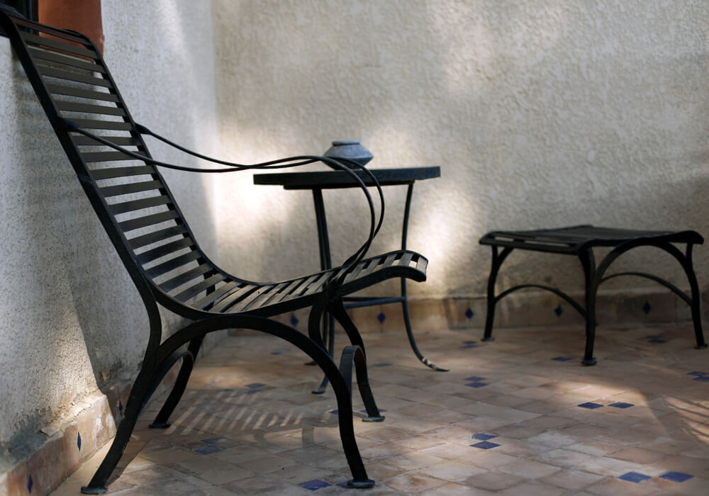 meuble ancien